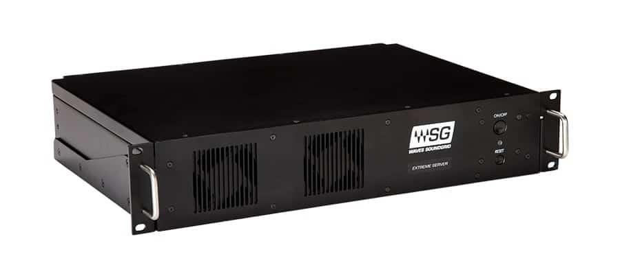 SoundGrid Extreme Server Image